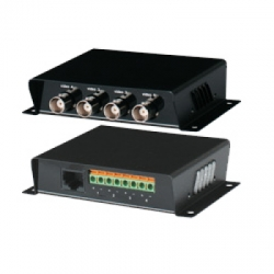 balun 4 channel pasif ajur  medium