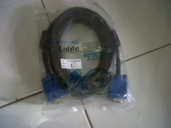 vga netline 3 meter  medium